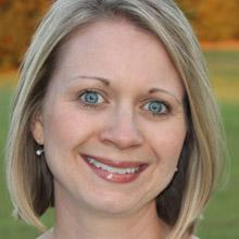 Erica Young Reitz